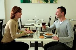 Balneario - restaurant
