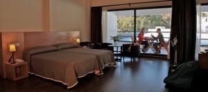Balneario - suite