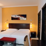 ITACA SEVILLA - DOUBLE ROOM 2
