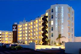 Vincci-Tenerife-Golf_hotel_line