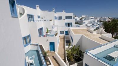 Lanzarote – Costamar