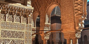 Andalusie-La-Alhambra